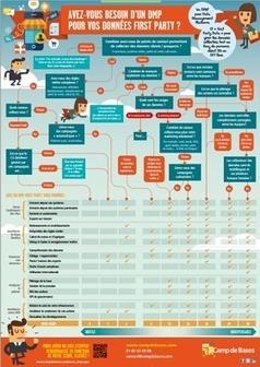[Infographie] Avez-vous besoin d'un DMP pour vos données First Party ?   DMP Marketing   Scoop.it