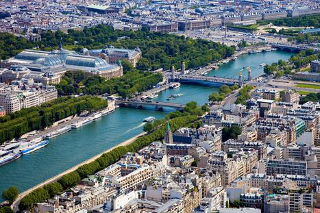 Grand Paris Express : le président de la SGP annonce que le projet du métro est sur la bonne voie | Banlieue et sport | Scoop.it