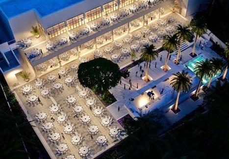 New Marriott In Port-au-Prince Haiti Opens | Caribbean Island Travel | Scoop.it