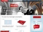 Vialogues. Dialogue collaboratif autour de videos | Cabinet de curiosités numériques | Scoop.it