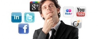 Comment les réseaux sociaux peuvent accompagner efficacement la création d'entreprise ? | Les réseaux sociaux : quel usage dans les entreprises | Scoop.it