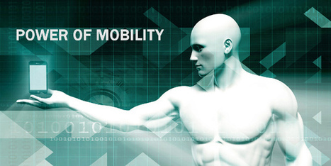 What is Mobility Solutions | Enterprise Mobility Management | Mobile Application Development | Scoop.it