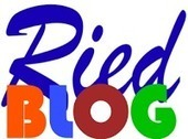 RIED-Blog: Arranca el Blog de la RIED | Aprendizajes 2.0 | Scoop.it
