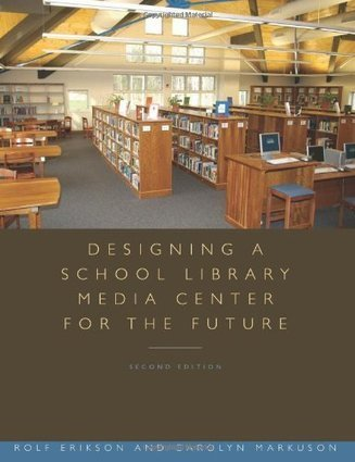 Designing a School Library Media Center for the Future - Best Books ... | Learning Commons Design and Implementation | Scoop.it
