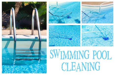 Maintain Your Swimming Pool in an Correct Manner | Apple Pools Pty Ltd | Scoop.it
