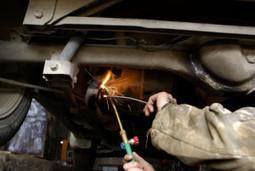 Flawless welders based in Dunellen, NJ - Christy Welding and Fabrication.   Christy Welding and Fabrication   Scoop.it