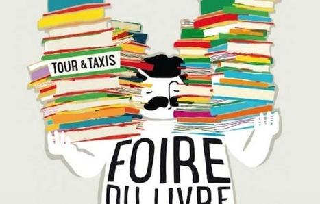 TVA, piratage, manuels scolaires : parler de l'édition en Belgique | Education et numérique | Scoop.it