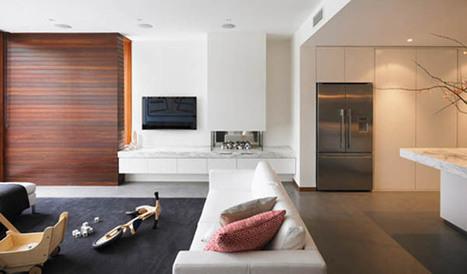 Top 5 Interior Design Styles Defined - Space Sculpt | Wallpaper | Scoop.it