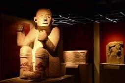 Casi 135 mil visitaron muestra sobre mayas en China - El Universal | Mayapan | Scoop.it