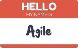 What is Agile? | Project and Programme Management | Scoop.it