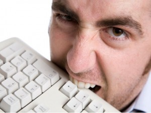How to Calm an Angry Customer Who Is on a Social Media Rampage | Business Communication 2.0: Social Media and Electronic Communication | Scoop.it