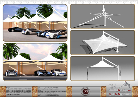 Car Parking Shade Supplier In UAE   Manufacturer   Wholesaler   Exporter   Bait Al Nokhada LLC   Tents for Sale & Hire for Wedding, Ramadan, Exhibitions, Trade Shows, Corporate Events, Conferences, Sports Events, Concerts,etc   Scoop.it