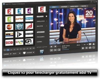 Direct TV live gratuit sur internet : TV sur PC Free, SFR, Orange, Alice, programme TV, web TV en ligne, live radio, ... | outils informatiques divers et variés | Scoop.it