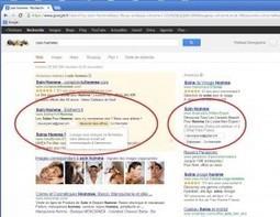 Google Adwords Newsletter : un service licite ? | Libertés Numériques | Scoop.it