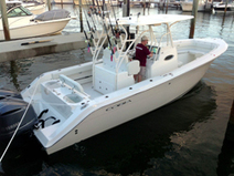 VIDEO: Maverick Boat Co. unveils new fishing boats | Small Boat | Scoop.it