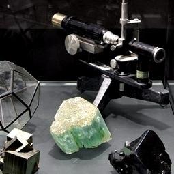 Mineralogía - Alianza Superior   Mineralogía   Scoop.it