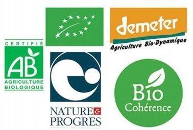 Il y a bio et bio. Voici comment s'y retrouver dans les labels d'agriculture biologique | Des 4 coins du monde | Scoop.it