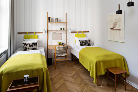 Experience the classy staying at Boutique hotel Copenhagen | Hotel alexandra | Scoop.it