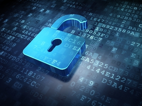 Les internautes très sensibles à la sécurité des sites marchands | E-commerce | Scoop.it