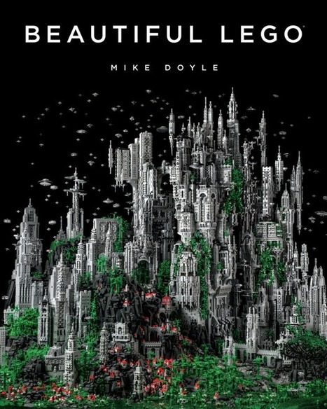 Beautiful Lego - The most beautiful Lego art you'll ever see? (pictures) | Real Estate Plus+ Daily News | Scoop.it