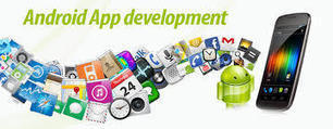 Android development company india - Andhra Pradesh - IT services, Internet services, web services, Andhra Pradesh - 1749392 | Android Application Development in India | Scoop.it
