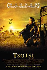 Tsotsi - Wikipedia, the free encyclopedia   Tsotsi   Scoop.it