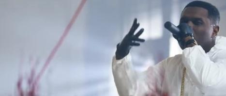 [Focus] Toyota met le son au service de la peinture   Brand content, stratégie de contenu, curation   Scoop.it