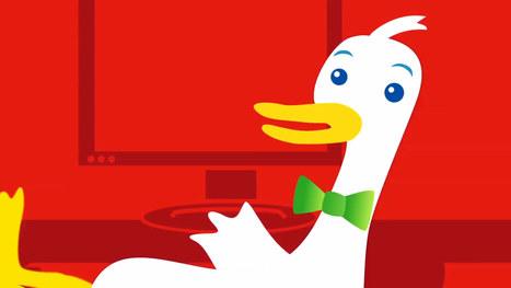 DuckDuckGo browser | Hows | Scoop.it