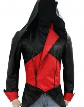 Hexder Assassins Creed 3 Connor Kenway Jacket   Black Friday Deals   Scoop.it