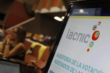 LACNIC 26 debatirá sobre la geolocalización en Internet y cambios en políticas de administración | Cámara de Tecnologías de Información y Comunicación de Costa Rica (CAMTIC) | LACNIC news selection | Scoop.it