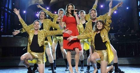 'SNL' Is Reclaiming Its Turf via Social Media — Just in Time - Mashable | Social Media Marketing | Scoop.it