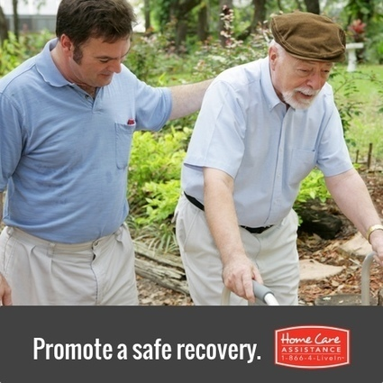 How to Prevent Stroke Recurrence | Home Care Assistance of Denton County | Scoop.it
