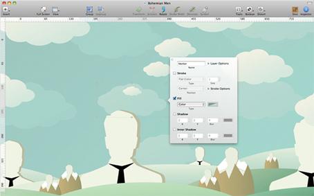 6 great alternatives to Adobe Illustrator | Illustrator | Page 2 | Creative Bloq | DesignNFO | Scoop.it
