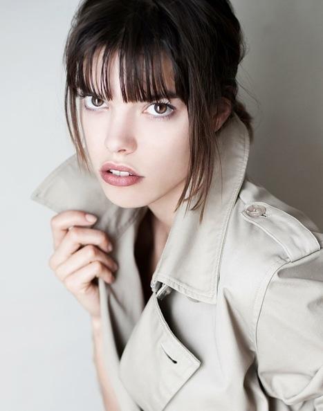 [focus on] Eva Doll (a.k.a. Eva Doležalová) | Banna ROcksss | Scoop.it