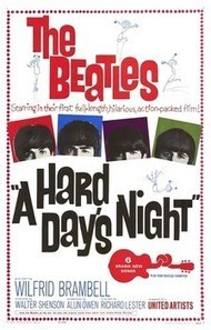 Beatles' 'A Hard Day's Night' song mystery may be solved, thanks to radio show   TheBeatles   Scoop.it