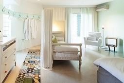 2 ξενοδοχεία στην Χαλκιδική στα 10 καλύτερα οικογενειακά, σύμφωνα με την theguardian | travelling 2 Greece | Scoop.it