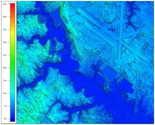 LiDAR News - New Lidar Data Sets Available from NOAA' s Digital Coast | Knowlton Geospatial Weekly | Scoop.it