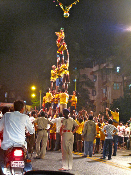 Popular and Unique Festivals around the World to attend | Travel & tourism | Scoop.it