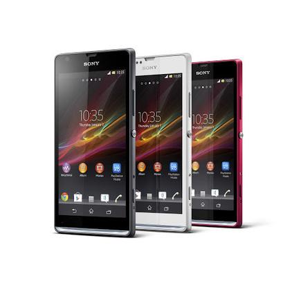 Sony Xperia SP oraz Xperia L – nie każdy potrzebuje ogromnego, drogiego smartfona - | Mobile | Scoop.it