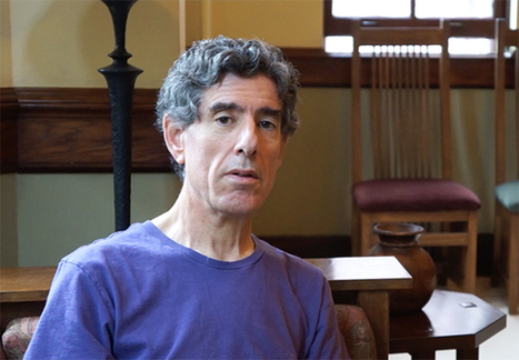 Resilience and the Brain: An Interview with Richard Davidson | MonNavas Psicología | Scoop.it