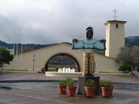 Les pionniers du tourisme viticole (5/5) | Agritourisme et gastronomie | Scoop.it