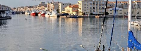 Deux jours à Sète, la bouillonnante   Routes culturelles et itinéraires en Méditerranée   Scoop.it