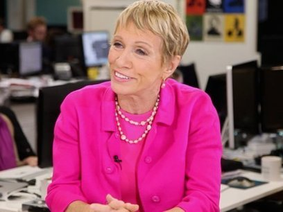 BARBARA CORCORAN: Successful Entrepreneurs Do These 4 Things | sips101 | Scoop.it