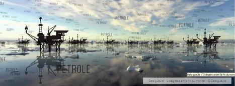 Mieux comprendre le changement climatique | Au hasard | Scoop.it