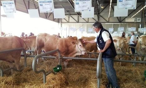 Salon de l'agriculture ALPC, «un Salon puissance 3» | Agriculture en Dordogne | Scoop.it