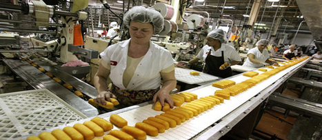 Neither Management Nor Labor Killed The Twinkie: We All Did | Gold and What Moves it. | Scoop.it