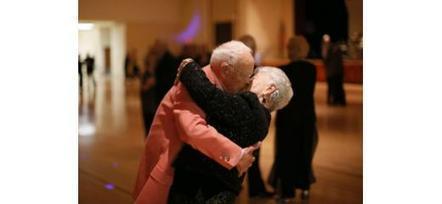 Balla che ti passa: più equilibrio e benessere con la danza   Health promotion. Social marketing   Scoop.it