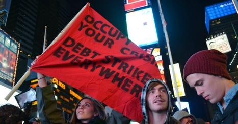 'You Are Not a Loan': Rolling Jubilee Abolishes Millions in Student Debt | More items of interest | Scoop.it
