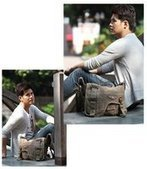 cool messenger bags for mens   personalized canvas messenger bags and backpack   Scoop.it