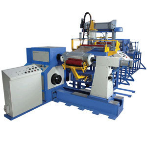 Bes Special Purpose Coil Winding Machines Manufacturer in India | High Quality Automatic Coil Windiang Machines | Scoop.it